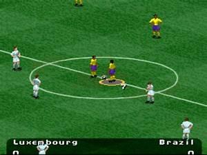FIFA Soccer 96 User Screenshot #9 for Super Nintendo ...