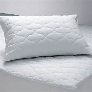 Wholesale, Bulk, White, 100, Cotton, Zippered, Zip, Pillow, Case, Quilted, Standard, Size