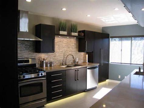 The Variety Of Modern Kitchen Cabinets Designwallscom