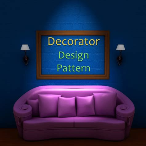 decorator pattern c code project decorator design pattern in automation testing codeproject