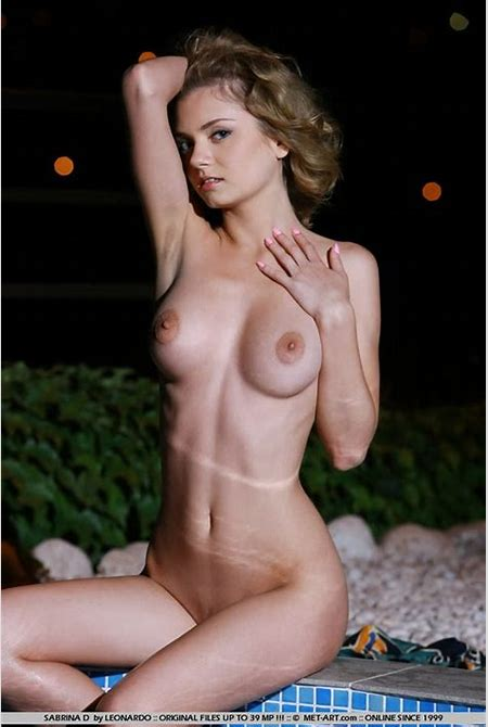 Sabrina D in Basically - Free Nude Met Art Pictures at ...