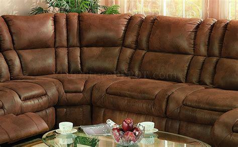 microfiber sectional recliner sofa microfiber reclining sectional sofa reclining sectional by