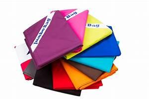 Housse De Pouf Carré : housse pour pouf geant the original 17 couleurs jumbo bag so nuit ~ Teatrodelosmanantiales.com Idées de Décoration