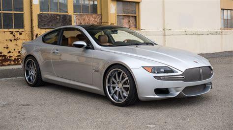 Fisker Latigo Is The Rare Coachbuilt BMW M6 You've Never ...