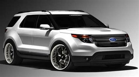 ford explorer sport trac reviews specs interior