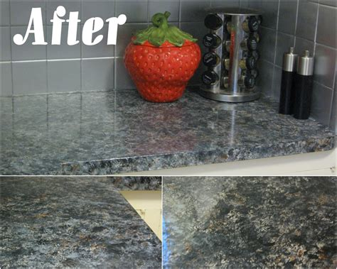 peel and stick countertop sw hollow designs my new kitchen countertops