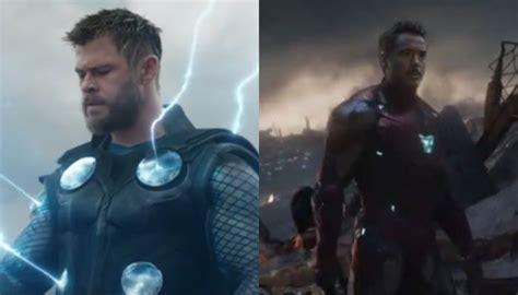 Thor Gives Iron Man Face Tattoo Hilarious Poster Graffiti
