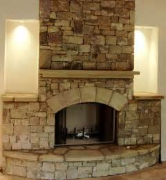 fireplace with stacked stone natural stone photos pictures of natural stone the rock yard