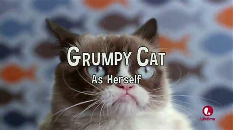 Aubrey Plaza's Grumpy Cat Movie So Much Worse Than It