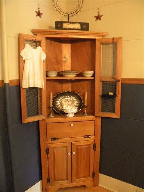 corner hutch cabinet for dining room steak corner cabinet 014 austerity acres