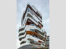 City Life Milano Residential Complex Zaha Hadid Simón