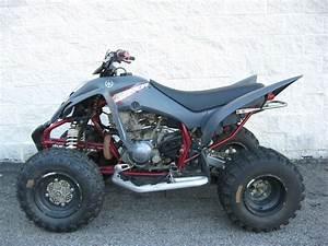 2007 Yamaha Raptor 350 Motorcycles For Sale