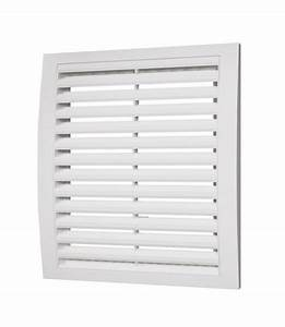 White Air Vent Grille 14 U0026quot  X 14 U0026quot     350mm X 350mm Wall