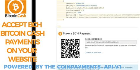 Bitmain and its risky bitcoin cash trade. Bitcoin Cash Receive Payments - CoinPayments API - vestathemes - Download Free Premium Nulled ...