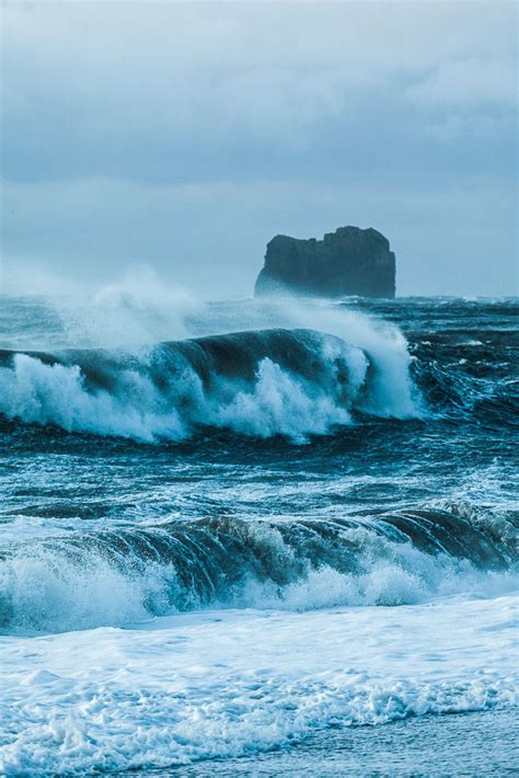 roaring waves pictures   images  facebook