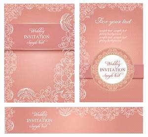 wedding invitation card template vector coreldraw free With wedding invitations templates coreldraw