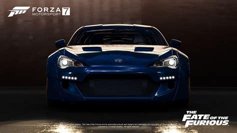 fast  furious fate   furious car pack announced