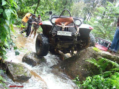 jeep kerala jeep kerala modified trovit cars