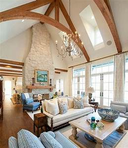 24 Living Rooms With Vaulted Ceilings Page 4 Of 5