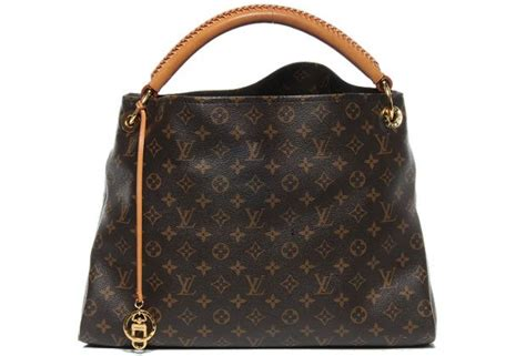 louis vuitton artsy mm replica hannah handbags
