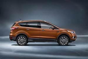 Ford Kuga 2016 : ford kuga specs 2016 2017 2018 autoevolution ~ Nature-et-papiers.com Idées de Décoration