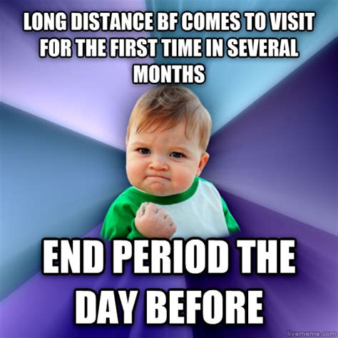 Distance Meme - as a girl in a long distance relationship expecting a visit this was really nice adviceanimals