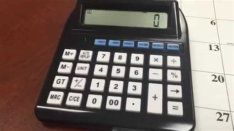 Blind Calculator by Loud Talking Calculator For The Blind Visually Impaired