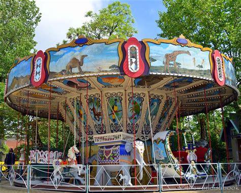 The Magical World of Tivoli Gardens Copenhagen - The World ...