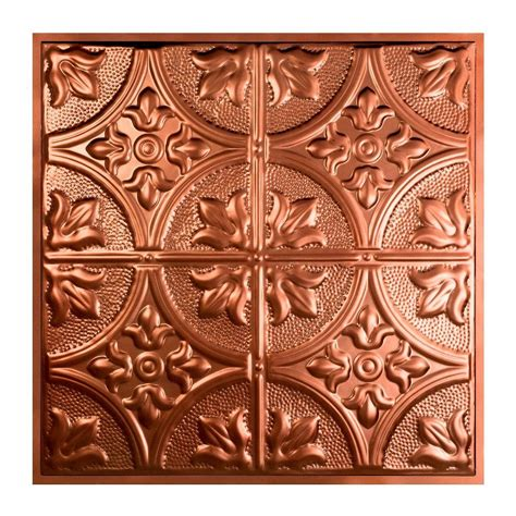 tiles for kitchen backsplash great lakes tin jamestown 2 ft x 2 ft lay in tin ceiling 7694