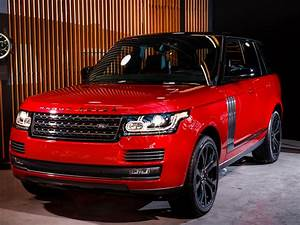 Land Rover Range Rover Autobiography : here 39 s the ultra luxe suv range rover has been saving for a special occasion business insider ~ Medecine-chirurgie-esthetiques.com Avis de Voitures
