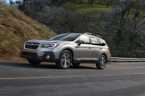 Subaru Outback 2020 by 2020 Subaru Outback Will Arrive Later This Year Carbuzz