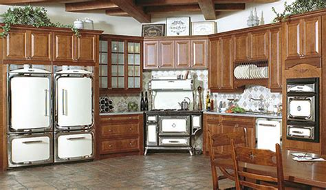 For Kitchen Collection by Homethangs Offers Major Rebates On Heartland Vintage