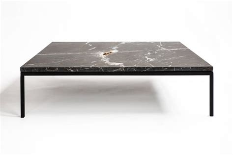 Found Coffee Table In Black Marble And Black Steel At 1stdibs Home Depot Exterior Door Locks Small Bedroom Decorating Ideas On A Budget St Bronx Ny Bathroom Vanity Cabinet Refacing Reviews Remodel Before And After Modern For Living Rooms Cabinets