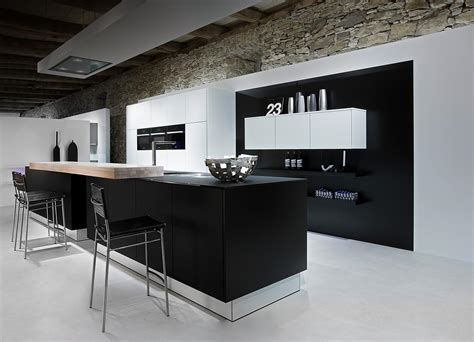 Graphic Architecture Kitchen Design Stylehomes