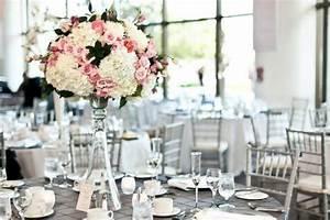 Deco Centre De Table Mariage : mariage gris mariageoriginal ~ Teatrodelosmanantiales.com Idées de Décoration