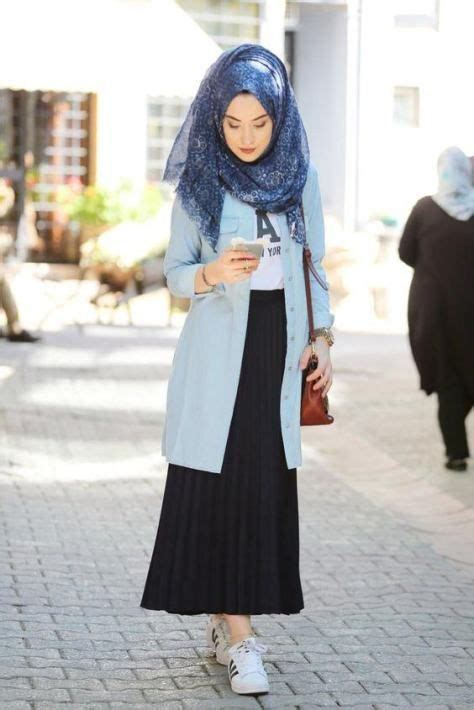 arabic style stylish hijab fashion  women