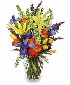 Summer Flower Arrangements CAULEY S FLORIST & GARDEN