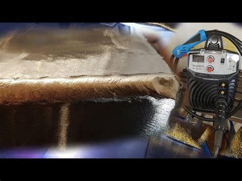 weldinger me 200 eco so kann f 252 lldrahtschwei 223 en ohne gas aussehen weldinger me 200 eco im test