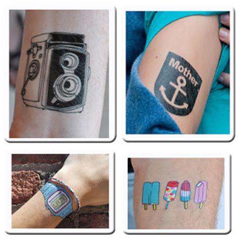 tatouage provisoire  mois cochese tattoo