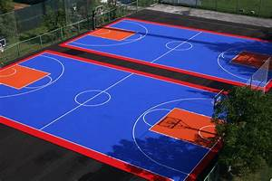 Basketball Court Pictures to Pin on Pinterest - PinsDaddy