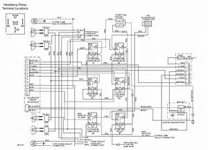 Western Plows Wiring Diagram