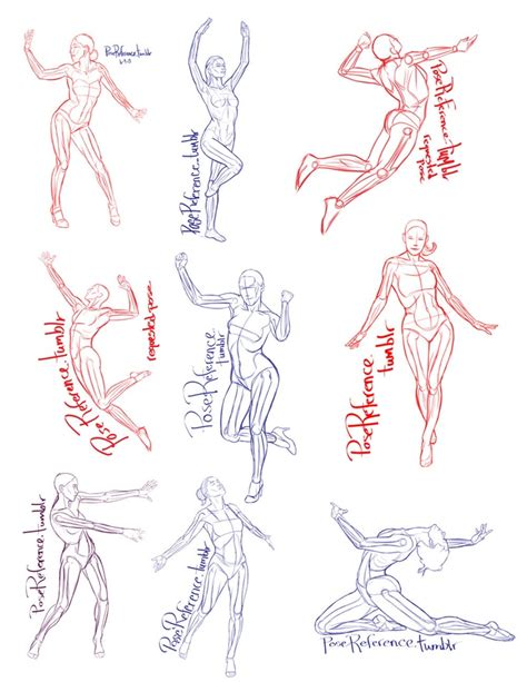 poses for artists 200 pages of poses book by justin martin kickstarter