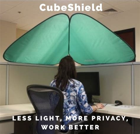 cubicle light blocker 57 best cubicle corner images on office