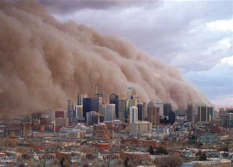 red dust storm  sydney  comments