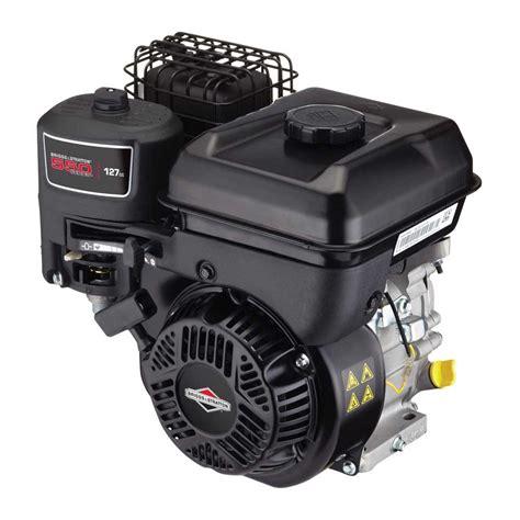 Briggs And Stratton 4hp 550 Series Engine  Honda Engines
