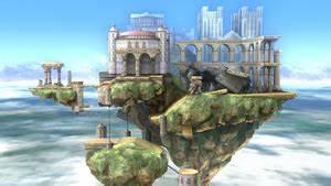 Temple SmashWiki The Super Smash Bros Wiki