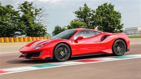 488 Pista Picture by Wallpaper 488 Pista 2019 Cars Supercar Cars