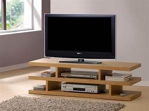 Holz Tv Möbel : tv m bel holz brent 3 farben g nstig kauf unique ~ Markanthonyermac.com Haus und Dekorationen