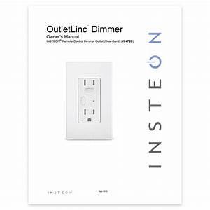 Dimmer Outlet