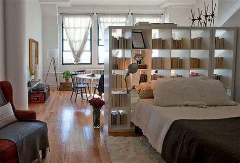 40 stylish apartment studio decorating ideas on a budget